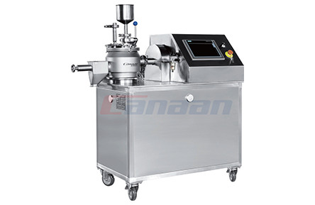 LHSS Series Laboratory High Shear Mixer