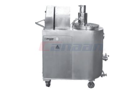 GPD Binder Production Tank