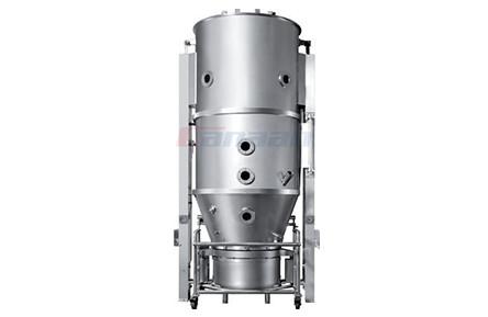 FG series fluid-bed dryer