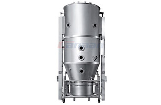What are the Technological Advantages of Fluidized Bed Drying Equipment?