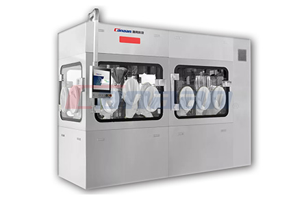 CAP700-I Series High Containment Capsule Filling Machine